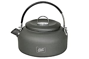Esbit Camping Kessel Aluminium Kessel (Volumen: 1,4 Liter) - Esbit