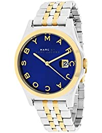 Marc Jacobs MBM3359 - Reloj de Pulsera para Mujer 13799b20ebc6
