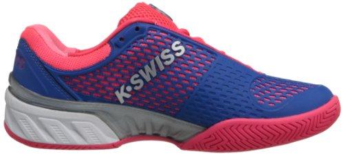 K-Swiss  Bigshot II,  Scarpe da tennis donna blau