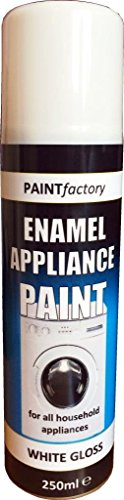 250ml-auto-spray-paint-white-gloss-enamel-appliance-paint-1188-spray-can-household-car-van-bike-aero