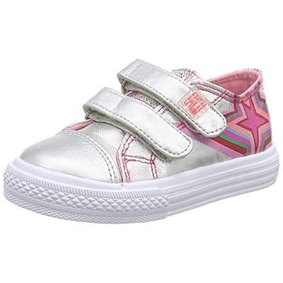 Agatha Ruiz de la Prada 162904-A – Zapatillas para niñas