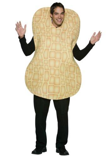 Erdnüsse Kostüme (Erdnuss-Kostüm)