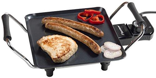 Bestron Plancha/Plaque de cuisson teppanyaki...