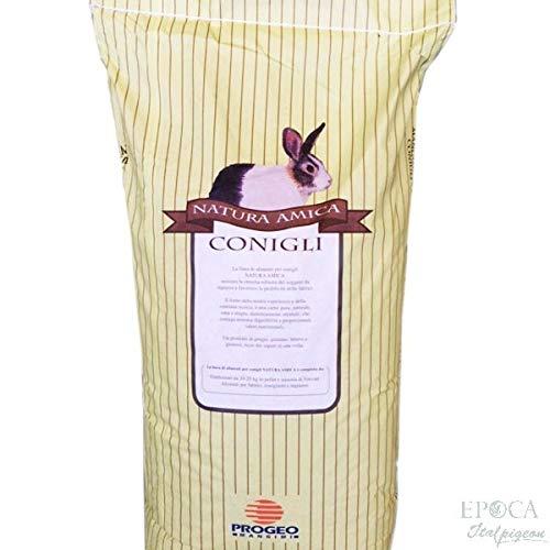 progeo Universel Veg. Pellet – Aliment Complet pour Lapins DE 25 kg
