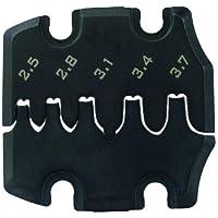 pad-13s set piastra intercambiabile misura L per ingegneria