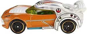 Voiture Hot Wheels Star Wars : Luke Skywalker