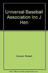 The Universal Baseball Association Inc., J. Henry Waugh, Prop.