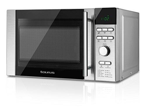 Taurus Luxus Tronic Microondas Digital