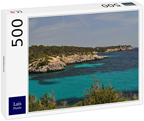 Lais Puzzle Mallorca 500 Teile