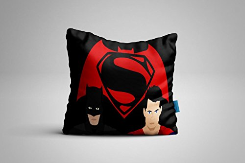 Cartoon Wala Batman Justice league tom and jerry looney tunes harry potter warner bros unique design cushion rick and morty superman valentine day ben 10 wonder woman  available at amazon for Rs.349