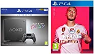 Days of Play Special Edition PS4 1TB Slim with FIFA 20