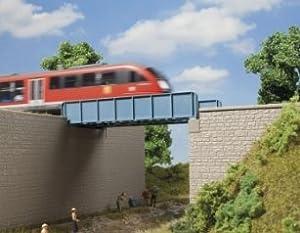 Auhagen - Estación ferroviaria para modelismo ferroviario (11441)