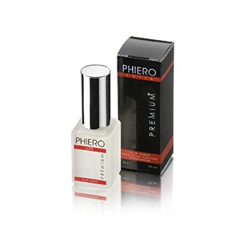 Profumo Feromoni Uomo per attirare donne - Phiero Premium - 30ml Spray