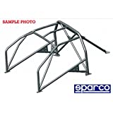 Sparco s00723147 Cages
