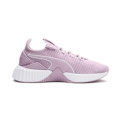 Puma Defy Womens Trainers Orchid - 8 UK