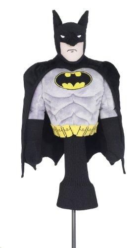 Creative couvertures pour Golf Couvre-Fer Batman