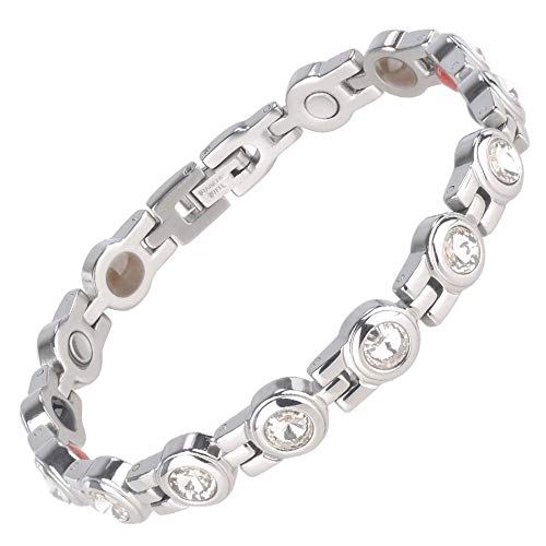 Maerye Mode-Edelstein-Armband mit Anion magnetarmband Dame Geschenk