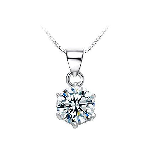 maysa-jewelry-luisa-damen-halskette-mit-anhanger-aus-925-sterling-silber-kristall-swarovski-element-
