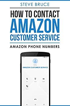 How to contact amazon customer service by phone amazon for Furniture 7 phone number