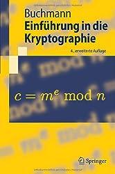 Einführung in die Kryptographie (Springer-Lehrbuch)
