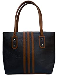 Typify 3-Strips Casual Shoulder Bag Women & Girl's Handbag