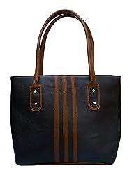 Vintage Stylish Ladies Handbag Black (bag 58)