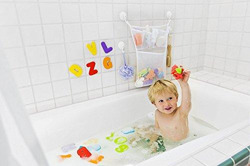 Vasca Da Bagno Bambini : Ruisen bambini bagno giocattolo conservazione borsa vasca da bagno