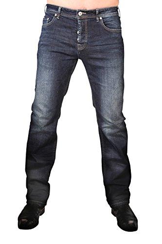 LTB Jeans Herren Jeanshose Paul murton wash(50381)