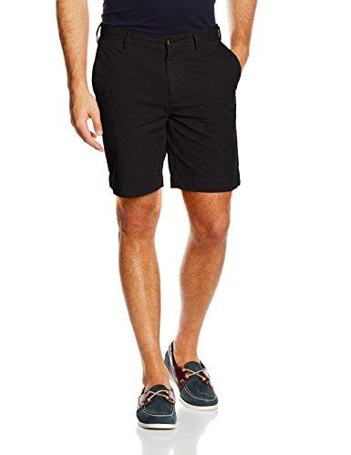 Polo Ralph Lauren Herren Straight Fit Newport Short Schwarz (POLO BLACK A00PB)