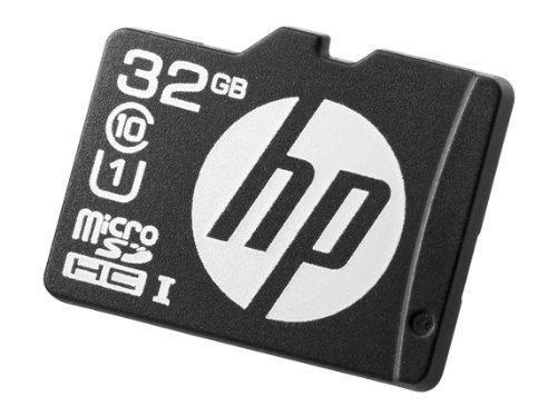 Media Kit (HPE 32GB microSD Enterprise Mainstream Flash Media Kit)