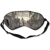 Eye Mask Eyeshade Art Creepy Sleep Mask Blindfold Eyepatch Adjustable Head Strap preisvergleich bei billige-tabletten.eu