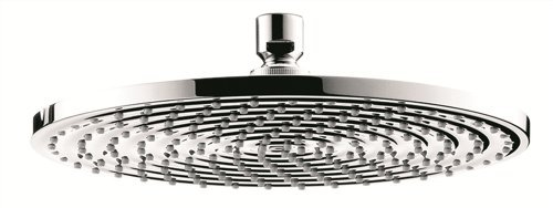 hansgrohe-27474001-raindance-downpour-air-showerhead-10-inch-chrome-by-hansgrohe