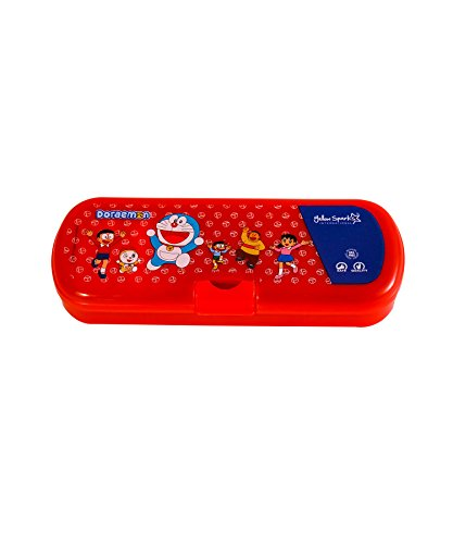 Sunshine 8906056552543 Doraemon Set Of 12 Pencil Boxes For Birthday Return Gifts Price In India