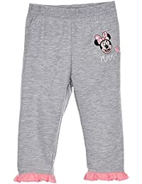 Minnie Mouse bebé-niñas Leggings