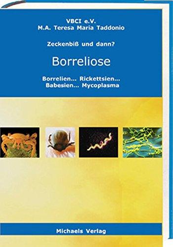 Borreliose-therapie (Borreliose: Zeckenbiß und dann?)