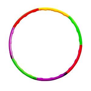 Kumar Toys Hoola Hup for Adult, Multi Color