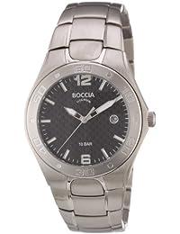 Boccia Herren-Armbanduhr Titan Sport 3508-07