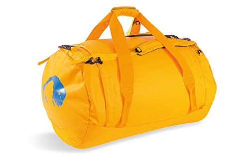 Tatonka Reisetasche Barrel, 74 x 44 x 44 cm, 110 Liter Lemon