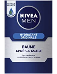 Nivea Men - Baume Après Rasage Hydratant - 100 ml