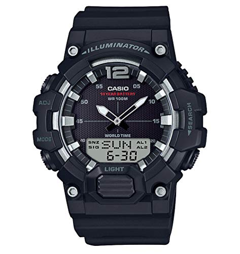 Casio Collection Herren-Armbanduhr HDC-700-1AVEF