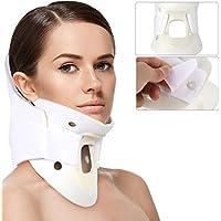 Halskrause/Halsschiene, 3 Größen Breathable Neck Brace Halskrause Hals Unterstützung Schmerzlinderung Neck Orthese... preisvergleich bei billige-tabletten.eu
