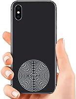Fazup 3971 Anti-onde pour Smartphone, Apple Samsung Huawei LG Sony Nokia Wiko HTC Blackberry Motorola