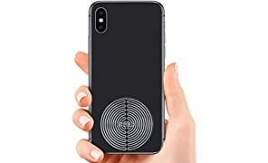 FAZUP // Patch Anti Onde pour Smartphones // Apple Samsung Huawei LG Sony Nokia Wiko HTC Blackberry Motorola