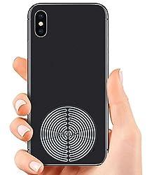 EMF schütz für handys // EMF neutralisierer // Apple Samsung Huawei LG Sony Nokia Wiko HTC Blackberry Motorola