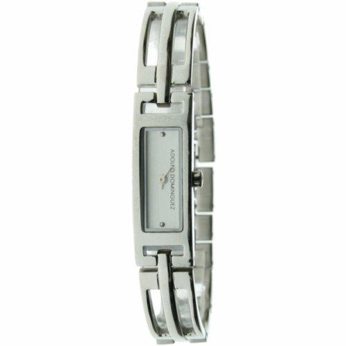 adolfo-dominguez-14002-reloj-de-senora-quarzo-brazalete-metalico-dial-plateado