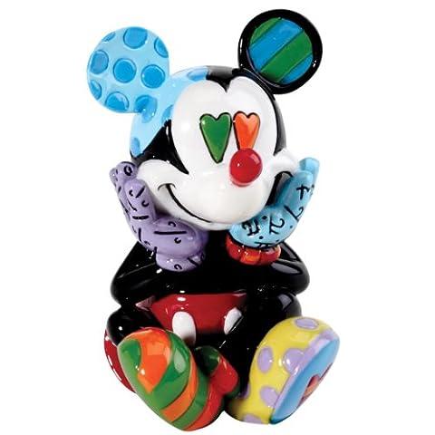 Statue Disney - Disney By Britto 4026292 Mini Figurine Mickey