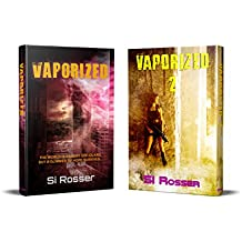Alien Invasion Thriller Box Set: Vaporized I and II