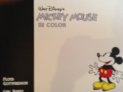Walt Disney's Mickey Mouse in Color (Mickey Mouse In Color)