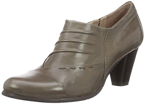 piazza-damen-961543-kurzschaft-stiefel-beige-muddy-40-eu