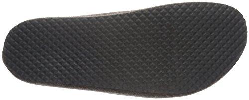 TOFEE Herren 74-549 Hirsch Pantoffeln Braun (Braun)